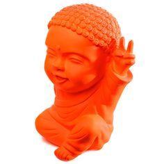 """Iki """"Power Orange"""" - www.the-happy-factory.com"""