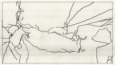 Surreal GIFs on Pen and Paper | Doodlers Anonymous
