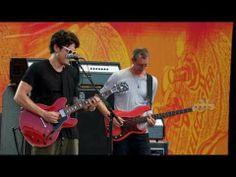 Ain't No Sunshine - John Mayer Trio (Live At The Crossroads Festival 2010)(HD) - YouTube