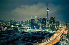 Toronto, Canada <3