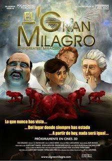 El gran milagro - online 2011