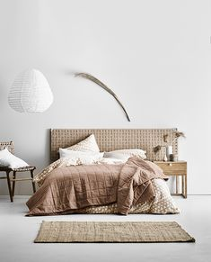 Read more about 8 Cheap Things to Maximize a Small Bedroom. Contemporary Bedroom Furniture, Furniture Design, Bedroom Inspo, Bedroom Decor, Master Bedroom, Toscana, New Room, Furniture Making, Interior Design