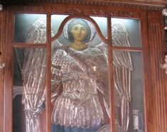 Orthodox Icons, Holy Spirit, Savior, Religion, Spirituality, Painting, Archangel, Design, Art