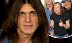 AC/DC icon Malcolm Young's funeral to be held on ARIAs day