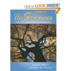 The Sciences, 4th Edition integrates main ideas from physics, chemistry, astronomy, earth sciences, and biology to assist in turning anyone into a science-literate. Even readers with little or no science background will find this unique e-book is an indispensable guide to understanding the most recent headlines, controversies, and scientific developments. The new version keeps pace with the dynamic nature of the sciences by incorporating the most up-to-date discoveries in all five…