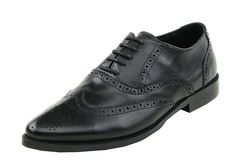 TDA Women's Wingtip Lace-up Leather Dress Oxford Shoes * Quickly view this special product, click the image : Oxford Shoes