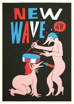 Parra - New Wave