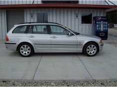 First look!  2001 BMW 325IT  just added to inventory!  http://p.dsscars.com/WBAAW33491ET42826