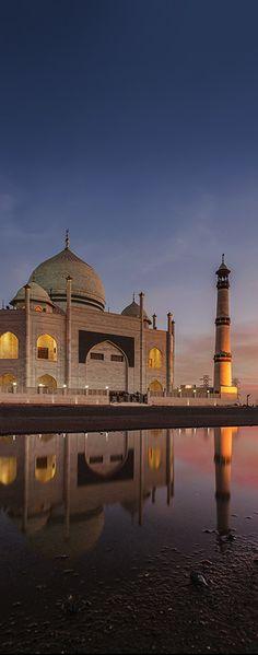Fatima Al Zahra Mosque, Kuwait