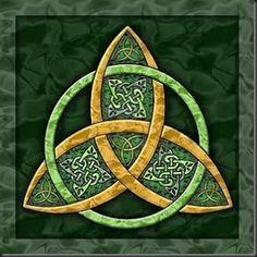 Portal de Mandalas: Simbolos Celtas