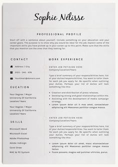 Office Manager Resume Samples  Creative Resume Design Templates