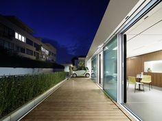 Active House B10 Prefab Prototype in Stuttgart generates 200% of energy it uses.
