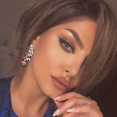 ig:hudabeauty: This beauty @sheidafashionista first one to reach out #heartofgold  wearing @shophudabeauty Faux Mink lashes in Farah