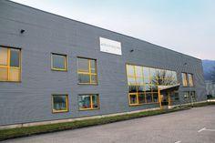Groupe Safir, fermetures et automatismes, à Villard-Bonnot