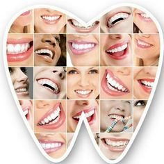 Top Oral Health Advice To Keep Your Teeth Healthy. The smile on your face is what people first notice about you, so caring for your teeth is very important. Unluckily, picking the best dental care tips migh Dental Clinic Logo, Dentist Clinic, Dental Hospital, Dentist Art, Dental Facts, Dental Humor, Dental Hygienist, Dental Photos, Dental Images