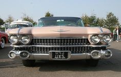 old cadillacs pictures | Classic Cadillac