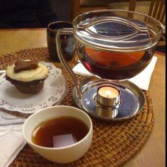 tea at The Path of Tea, 2340 West Alabama St. Houston, TX 77098