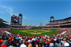 Citizens Bank Park (Photo by M. Kennedy for Visit Philadelphia)