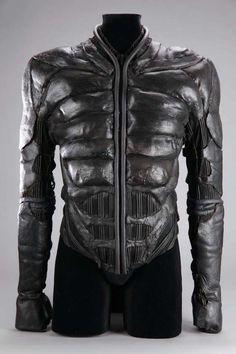 Paul Atreides Stillsuit costume for sale...