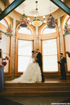Old Red Museum Dallas Wedding Photographer © Shaina Sheaff Photography