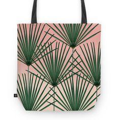 Bolsa Folhas de verão de @wotho | Colab55