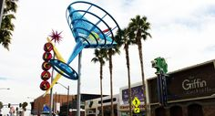 Walking Tour Downtown Vegas - Fremont Experience 1