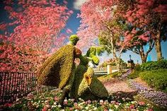 Resultado de imagen de parques botanicos