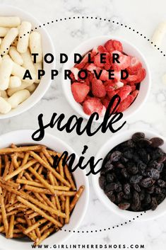 Toddler Approved Sna