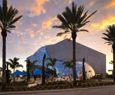 The Dali Museum in St. Petersburg, FL. What a wonderful adventure!