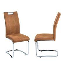 Freischwinger Stühle bieten einen hohen Sitzkofort - http://freshideen.com/mobel/freischwinger-stuehle-schwingstuhl.html