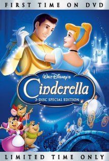Good news for all Disney fans, now you can buy Cinderella DVD at very cheap price. The most enduring animated fairy-tale of all time, Cinderella is now available on special edition DVD. Cinderella movie is adaptation of the classic fairy tale. Disney Films, Disney Dvd, Disney Movie Posters, Cinderella Disney, Cinderella Movie 1950, Disney Princess, Princess Movies, Disney Characters, Cinderella Animated Movie