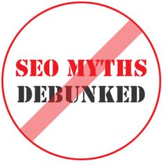 Top 25 SEO Myths You Should Know Before Optimising Website