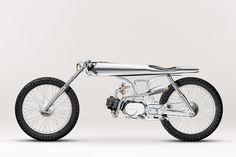 Bandit Eve Motorcycle