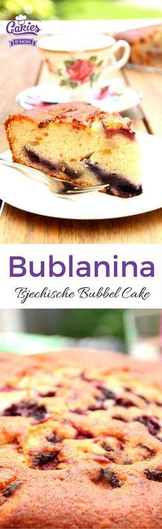 TSJECHIË: Maak deze makkelijke, één kom Bubbel Cake om als voetbal traktatie te serveren tijdens een wedstrijd met Tsjechië.