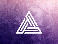 triangle logos - Google Search