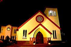Igreja SantaJoana Darc - Jardim França - São Paulo - SP