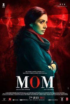 Mom (2017) Full Movie Streaming HD