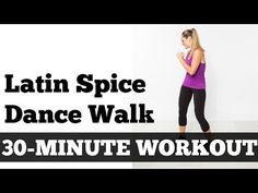 Simple dance moves + walking = a fun, free walking workout video! Put on your dance walk shoes and join certified fitness instructor Jessica Smith for this e...