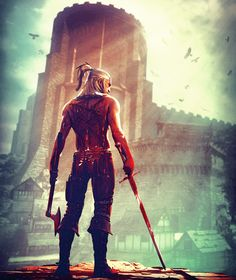 The Witcher 3 Artwork