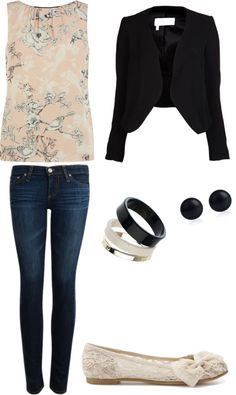 """Combination 1"" by fennyipt on Polyvore"