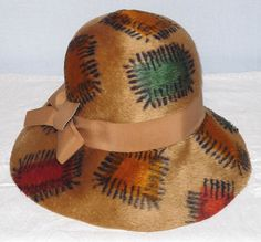 Mr John Jr Hat from the 60's