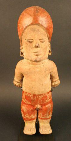 La cultura Chorrera ocupó la costa sur del Ecuador, extendiéndose a lo largo de la cuenca del río Guayas y sus tributarios. Estos ríos les sirvieron de lugar de aprovisionamiento y vía de circulación. El territorio comprende las actuales provincias de Guayas, Manabí y Esmeraldas.