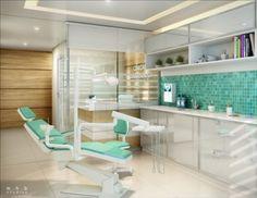 Resultado de imagen para consultorio odontologico