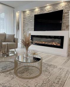 Home Room Design, Home Interior Design, Living Room Designs, House Design, Living Room Decor Cozy, Home Living Room, Living Room Inspiration, Home Decor Inspiration, Decor Ideas