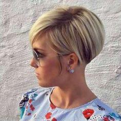 Short Hairstyles 2017 Womens - 4