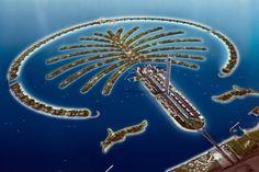 The Palm Dubai