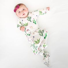 8d32c6150c965 67 Best Knotted Gowns images in 2019 | Baby gown, Beautiful babies, Baby