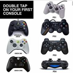 Ps2 �� but love Xbox ❤ - ✅ Credit: @tcmfgames �� Tag Your Friends! ❤ Leave A Like To Show Support ⛔ Hate Or Advertising Will Be Blocked! �� Have A Great Day! - �� Tags (ignore): #xbox#xbox360#xboxone#microsoft#ps3#ps4#playstation#cod#codmemes#codmemesdaily#meme#memes#lol#awesome#advancedwarfare#bo2#mw2#mw3#videogames#videogamememes#true#destiny#game#games#gtamemesftw http://xboxpsp.com/ipost/1492043083884689170/?code=BS0zUeUhncS