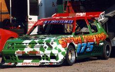 175 John Steward. National Hot Rod. Circa 1997