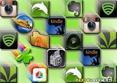 Best Samsung Galaxy S3 Apps